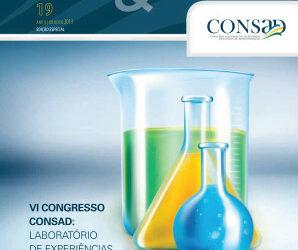 Revista Governança e Desenvolvimento edição nº 19 / Revista VI Congresso