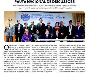 Jornal Consad nº 51 – 2014