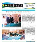 Jornal Consad nº 10 – 2004