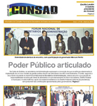 Jornal Consad nº 06 – 2003