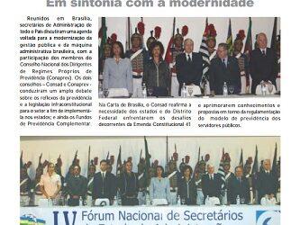 Jornal Consad nº12 – 2004