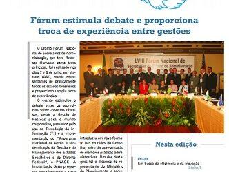 Jornal Consad nº15 – 2005