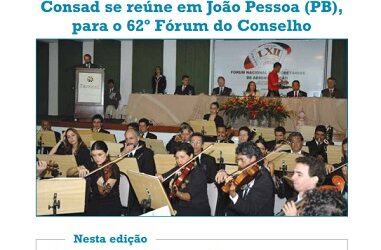 Jornal Consad nº19 – 2006