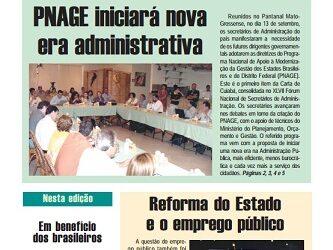 Jornal Consad nº04 – 2002