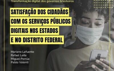 Consad e BID publicam pesquisa sobre transformação digital nos governos brasileiros